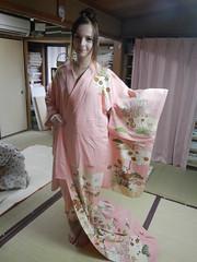 Hikizuri (Kikyou chan) Tags: kyoto maiko tama gion okiya hanamachi kobu mamekiku mamefuji karyuukai