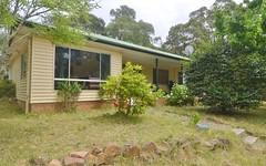 289 Chifley Road, Dargan NSW