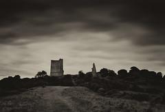 Hadleigh Castle (Neil W2011) Tags: nikon d7000 landscape essex hadleighcastle ruins longexposure leefilters