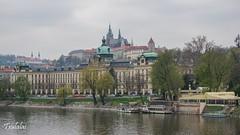 Praha - Prague - Praga (Txulalai) Tags: travel landscape arquitectura agua prague monumento sony praha praga paisaje urbana vltava republicacheca moldava chequia sonyalpha6000 sonya6000 sonyilce6000