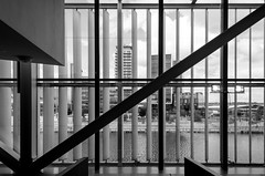 Salford Quays-33 (benjaminjohnson1983) Tags: uk blackwhite flickr salfordquays 2016 thelowry greatermanchester salfordquays2016