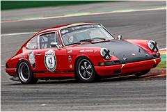 5D-3880-Auto (ac   photo albums) Tags: classic car sport race racecar vintage vintagecar track 911 porsche vehicle autoracing endurance spa classiccars sportscar racecars chicane francorchamps spafrancorchamps spasummerclassic