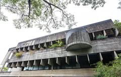 grimice (ghee) Tags: heritage architecture canon concrete sydney australia nsw kuringgai 6d lindfield ghee gwp davidturner brutialism guywilkinsonphotography utskuringgaicampus universityoftechnologykuringgaicampus