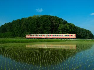 Koumi line -小海線-
