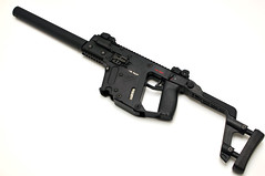 KRISS KISS (Speedwaypinoy) Tags: super 45 v button bullet vector kriss acp eotech crb magpul exps20