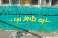 DSC_0724 (TaniaFuentezMedia) Tags: newyorkcity travel music art graffiti crash bronx murals bio hiphop how subways photgraphy nicer thepoint tatscru toytokyo nosm huntspoint bg183 muralkings johnmatos taniafuentez taniafuentezmedia