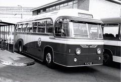 FAG 92 Guy Alexander (ronnie.cameron2009) Tags: guy buses scotland coach scottish passengers alexander coaches inverness highlandsofscotland coachjourney coachtravel highlandomnibuses scottishhighlandsofscotland