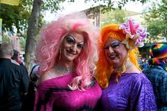 Lovely Ladies (HardieBoys) Tags: gay lesbian fiesta sydney australia desfile nsw gras mardigras mardi 2012 darlinghurst lesbiana