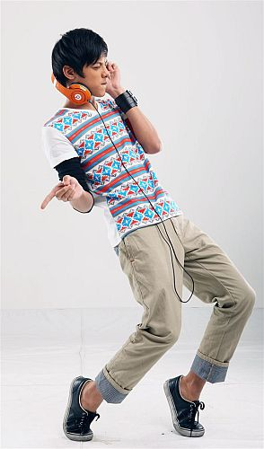 BUM - Daniel Padilla 6