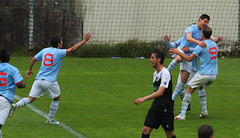 "Celta 1 Conquense 0 <a style=""margin-left:10px; font-size:0.8em;"" href=""http://www.flickr.com/photos/23459935@N06/6819343990/"" target=""_blank"">@flickr</a>"