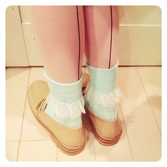 Little Bit - 鈴木 えみ : Today's Look #suzukiemi