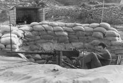 Libanon - UNIFIL- Dutchbatt - 1982 - Post 7-12 - .50 caliber (Dirk Bruin) Tags: lebanon israel vlieland 1982 vet amal palestine nation denhaag medal bleu un cal 1981 nl dag veteran 50 mtm 78 veld baton ost vi 2012 liban zuid browning veteransday vets vn malieveld libanon malie instituut plo veteranen batons mortars 712 veteranendag infanterie bataljon 712c unie unifil dutchbat veteraan speld dienstplicht detachement pantser unitednationsinterimforceinlebanon dirkbruin wapenrok palestijnen militie peterwijsman blauwhelm blauwhelmen mortieren paost heavyweaponcompany rishknaniyah assiddiquin 43painfbat 44painfbat helmetscasque zuidlibanon milities marcelkloppenborg wijteveen rishknānīyah dienstlichtig wapenen