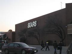 Sears (cjbird88) Tags: store illinois oak sears lawn anchor chicagoridgemall