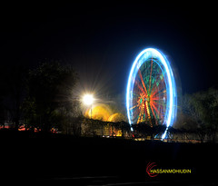 Round and Round! (Hassan Mohiudin) Tags: