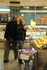 Rihanna shopping at Whole Foods in Manhattan New York City, USA