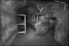 Oops (Toruk_Makto) Tags: abandoned hospital germany underground decay rusty bunker ww2 flooded urbex testanlage tokina1116mm