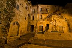 Stone Houses - [Vibonati (SA) - Italy] (Christian Crisciullo) Tags: italy architecture ancient italia oldhouse grandangolo architettura cilento vibonati sigma1020 caseantiche architetturaantica caseinpietra nikond7000