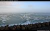 Kruiend ijs Markermeer (raymondklaassen) Tags: nederland dijk flevoland kou ijs markermeer dooi kruiendijs ijsvlakte raymondklaassen