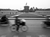 Ho Chi Minh Mausoleum, Hanoi (adde adesokan) Tags: street travel people blur bicycle pen photography asia streetphotography documentary olympus vietnam hanoi ep3 streetphotographer m43 mft mirrorless microfourthirds theblackstar mirrorlesscamera streettogs addeadesokan