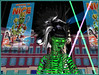 Morlita Quan (Tim Deschanel) Tags: life woman tim nice dj place femme sl second carnaval moya soirée quan deschanel massena janus virtuelle npirl morlita