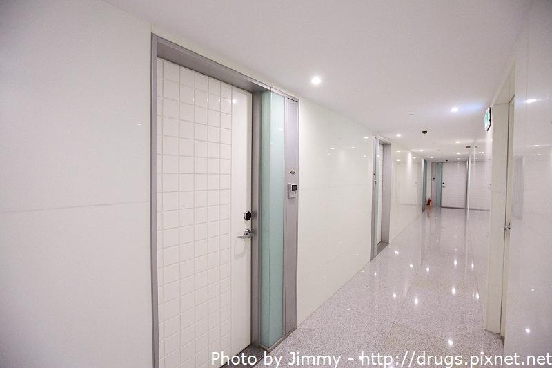 台北華泰瑞舍 Gloria Residence Hotel
