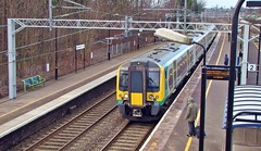 London Midland Unit 350 239 (cowcornerman1) Tags: 350 239 stechford 350239 stechfordstation