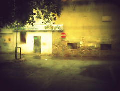 . (Catherine...) Tags: italy rome color roma rain italia pluie rainy pentacon couleur italie pluvieux artlibre 3530mm