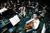 The pit (Paarma) Tags: opera wideangle cello orchestra classicalmusic cellist 366 orchestrapit 366project nex7