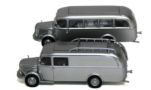 Starline Steyr 380 bus