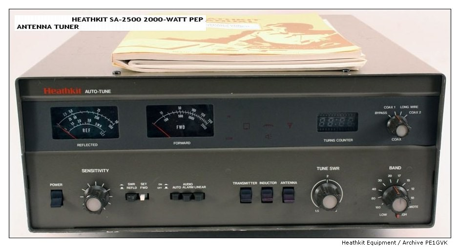 the world s most recently posted photos of heathkit and tuner rh hiveminer com Heathkit Products Heathkit Manuals AM2