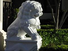 Statues,Caesars Palace, Las Vegas