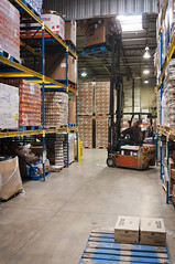 warehouse space Northamptonshire