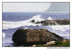 Mare mosso (Periafoto) Tags: sicilia trapani bonagia maremossoscoglio