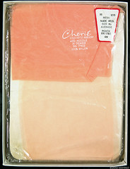 IMG_9591 copie (SSSH960 Nylons Collector) Tags: pink stockings yellow vintage box peach collection hosiery canon5d bas opal cherie seamless nylons firstquality rht 100nylon sssh960 15denier box161 size912 realchic rn15817 400needle collectorsssh960 minilook reinforcedheeltoe micromeshseamless forshortskirts rn14180 exquisitehosiery rn17402