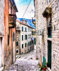 In Kotor