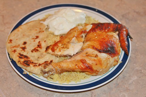 chicken tandoori murgh