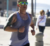 Sweatin' in the cali sun (San Diego Shooter) Tags: portrait sandiego streetphotography pacificbeach sandiegopeople