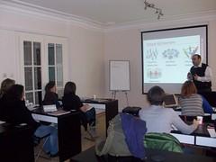 Alternatif Anne - Sosyal Ağ Pazarlama Eğitimi - 18.02.2012 (2)