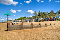 """Beach Huts Wells • <a style=""""font-size:0.8em;"""" href=""""http://www.flickr.com/photos/53908815@N02/6989319173/"""" target=""""_blank"""">View on Flickr</a>"""