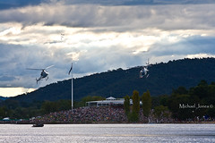 Navy Helicopter Display Team (Canon-Kid) Tags: