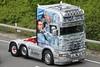 J Davidson Scania R730 UO07 SPY (truck_photos) Tags: