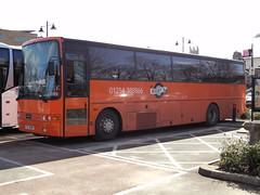 Rigbys of Accrington TIL7898 (yorkcoach) Tags: york vanhool accrington rigbys til7898 clarencestcoachpark