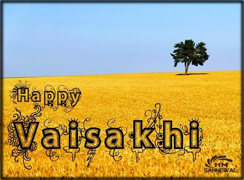 Happy Vaisakhi Vasakhi Basakhi Besakhi India Punjabi Wallpaper Pictures Photo Image