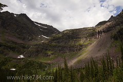 "Glacier Basin • <a style=""font-size:0.8em;"" href=""https://www.flickr.com/photos/63501323@N07/7110990023/"" target=""_blank"">View on Flickr</a>"