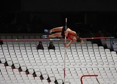 Naomi James (Cardiff) (Sum_of_Marc) Tags: london athletic athletics university outdoor cardiff champs pole vault uni olympic olympics championships polevault olympicstadium visa 2012 prepares london2012 universities bucs londonstadium naomijames londonpreparesseries bucsvisaoutdoorathleticchampionships