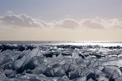 Stavoren, winter 2013 (simon_cremer) Tags: stavoren kruiendijs