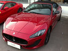 04 Maserati GranSport Convertible Verdeck rs 04