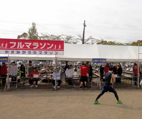 20140420_kasumigaura marathon 8