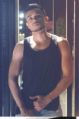 Male Model Kevin by Christian Berns (ACEBOY MODELS) Tags: cuteguys malemodels