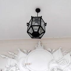 Street lamp (Navi-Gator) Tags: lamp architecture details